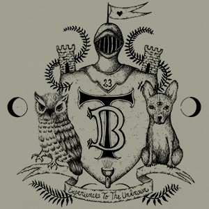 the believers, logo, dessin,